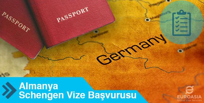 Turist Notları: Schengen vizesi için belgeler